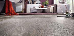 JOKA - Parkett, Laminat, Teppich, Designböden und mehr