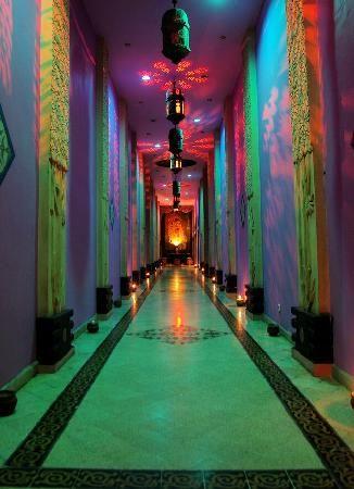 MALANG:  Hotel Tugu Malang, Malang, Indonesia
