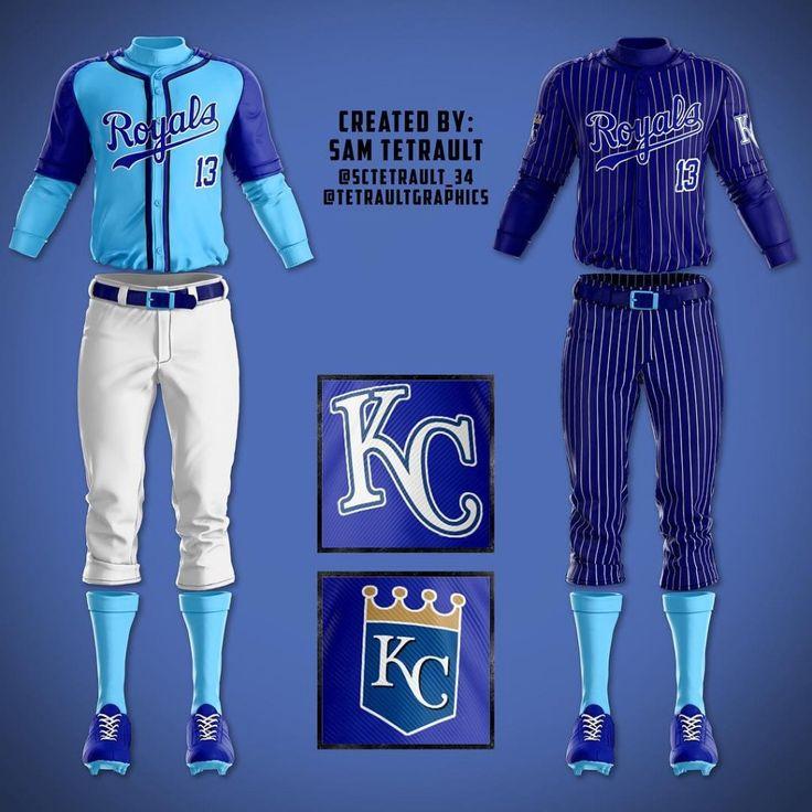 Kansas City Royals • • Requests? • Sports design