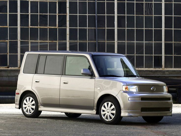 Bon Scion XB 2004