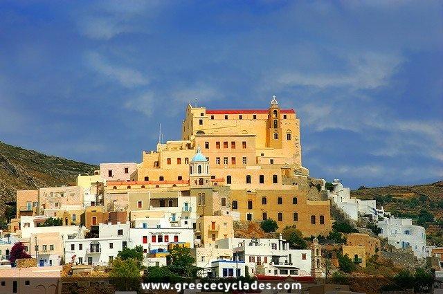 Ano Syros - Syros - #Cyclades