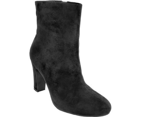 3.5 Boot Noir Suede - Pediped AT, DE  www.pediped.at