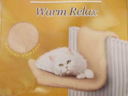 Amaca-cuccia-per-gatti-da-calorifero-Gourmet-Warm-Relax