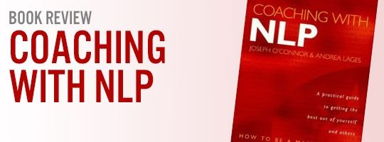 Coaching With NLP - Book review
