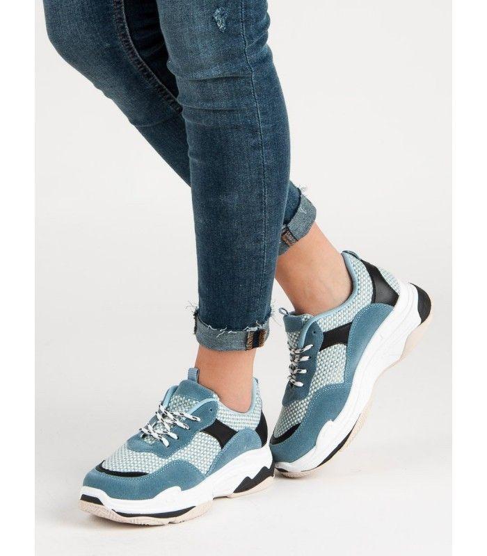 Sneakersy Na Platforme Sneakers Nike Air Max Sneakers Asics Sneaker