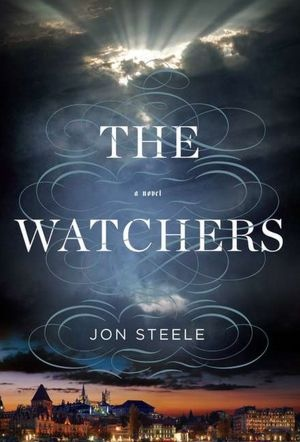 The Watchers (I hope) Going to read this while I'm waiting for Shadow of Night (Deborah Harkness).