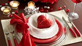 Recetas para despertar el amor este 14 de febrero