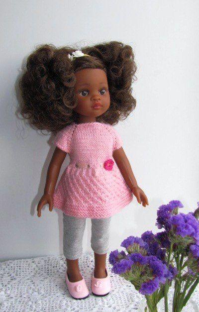 Моя новая Мали, выигранная :) приехала ко дню рождению :) только с почты....я так долго на неё смотрела :) и вот она, красавица. А ещё большое спасибо Элине Саткунайте за красоту для Жасмин, полученную по эстафете добра.