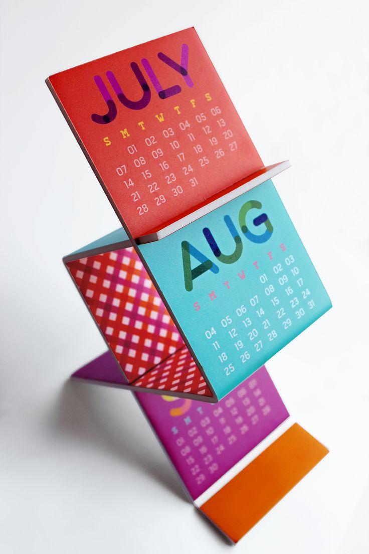 Calendar Design Behance : Best calendar images on pinterest creative