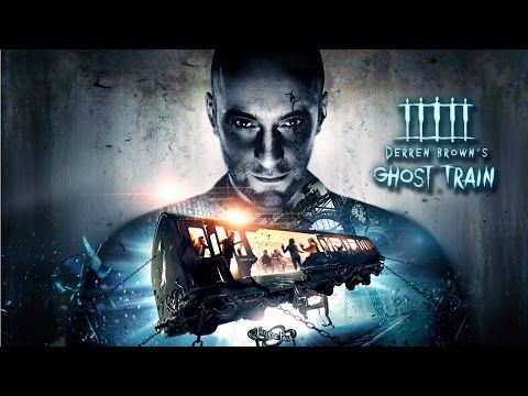 UK's Thorpe Park Unveiled Derren Brown's Ghost Train VR Experience - Launching in Spring 2016 - Virtual Reality & Augmented Reality Trend News & Reviews - Virtual Reality Reporter