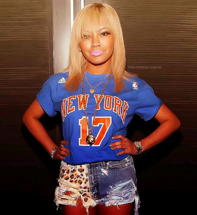 Honey cocaine.....love the hair and color