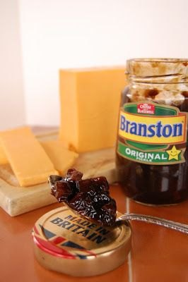 What to Do With Branston Pickle - 21 Ingenious Ideas