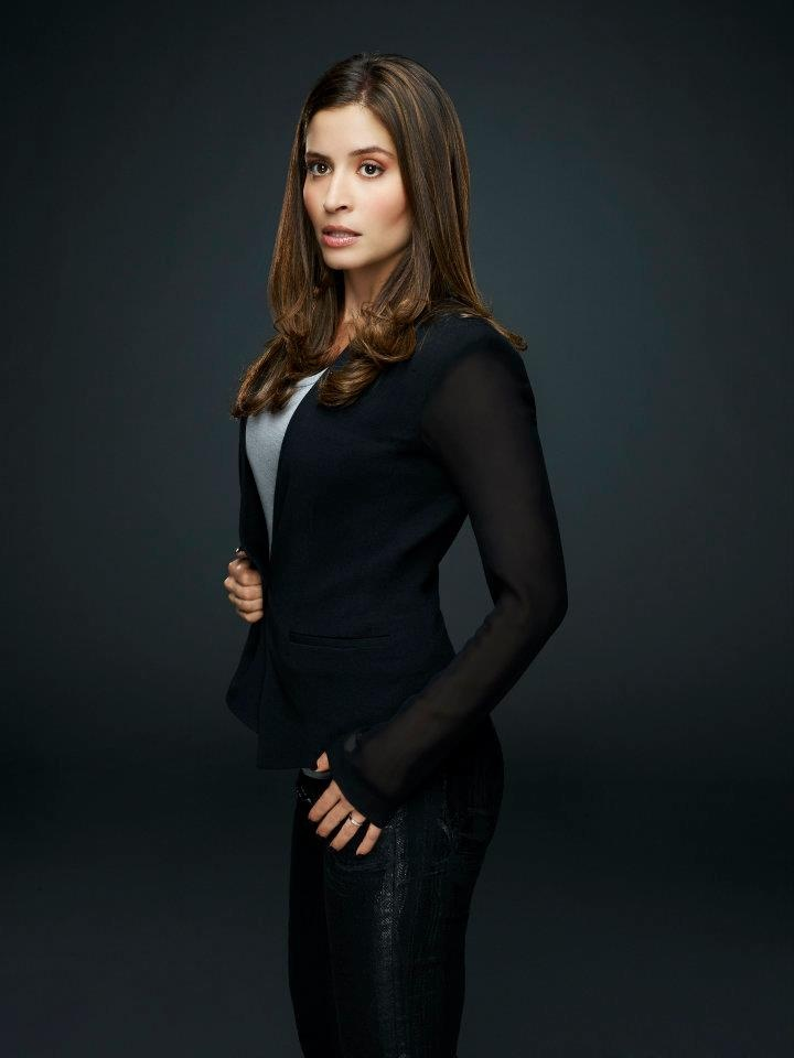 666 Park Avenue - Mercedes Masohn as Louise Leonard