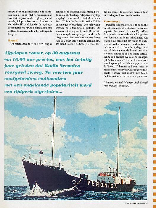 199411 R10Gmag Dramatisch einde Veronica03