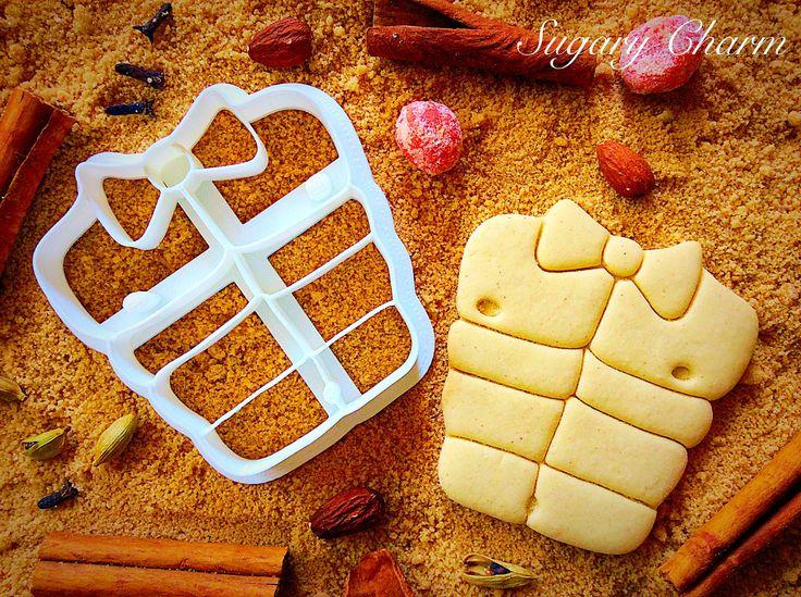 Six-pack cookie cutter