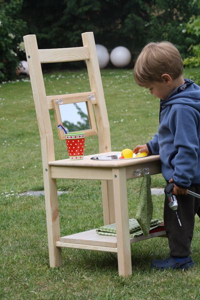 Montessori Waschtisch Selber Bauen 67 Best Garten Images On Pinterest | Backyard Patio, Child
