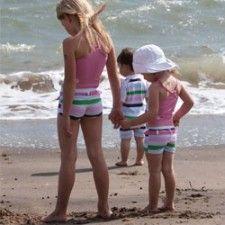 De #veiligheid van kinderen rondom water | Babystuf
