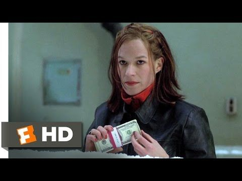 The Bourne Identity (5/10) Movie CLIP - You Need Money, I Need a Ride (2002) HD - YouTube