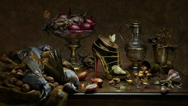 Peter Lippmann - Trayler & Trayler - Photographers Agents in London