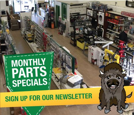 Sign up to receive our monthly newsletter and receive our specials and promotions straight to your inbox.