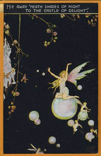 Alice Marshall postcard via eBay