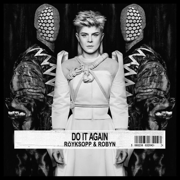 Listen to #Royksopp & #Robyn's new mini-album #DoItAgain, which features the singles #Sayit and song of the year contender Do It Again. #NowPlaying on http://LetsLoop.com/artist/royksopp-and-robyn #Music #BestSong2014