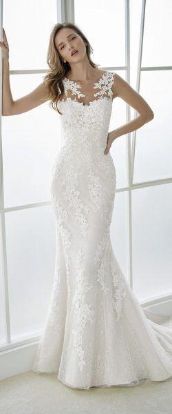 45 best White One Brautkleider Hochzeitskleider images on Pinterest ...