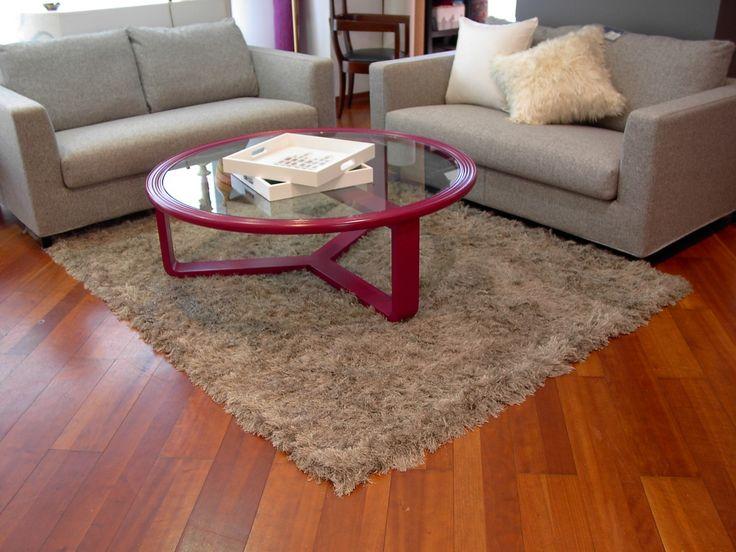 Tappeto Sotto Il Divano: Scegliere il tappeto giusto per ...