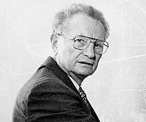 Paul Samuelson   Paul Anthony Samuelson is recognized as the father of modern economics. He is the first American economist to win a Nobel Prize.