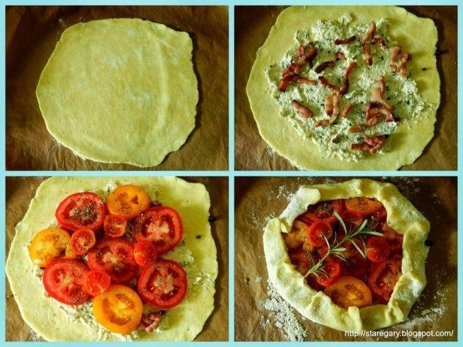 Cake with tomato recipe by clicking on the picture :) #cake #recipe #cooking #tomatoes