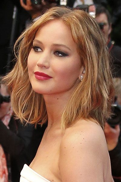266 best images about soft natural hair kibbe on pinterest loose updo katherine heigl and - Idee coiffure carre ...