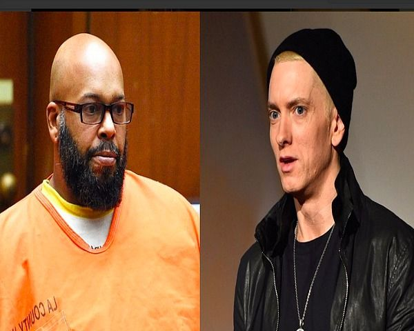 Eminem Suge Knight: Who Is Suge Knight & Why Does He Want 'Rap God' Dead?…