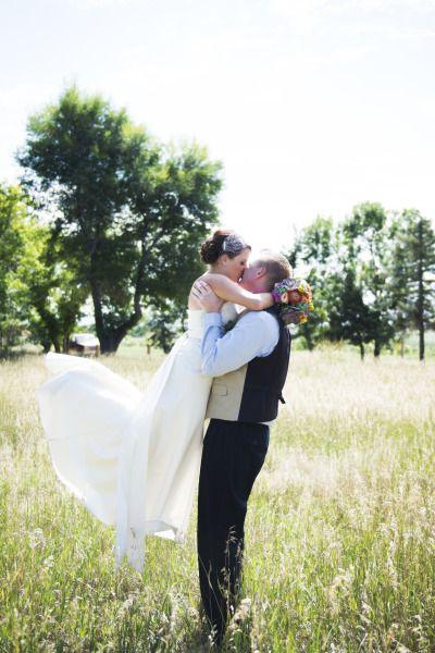 Beautiful Budget Friendly Wedding