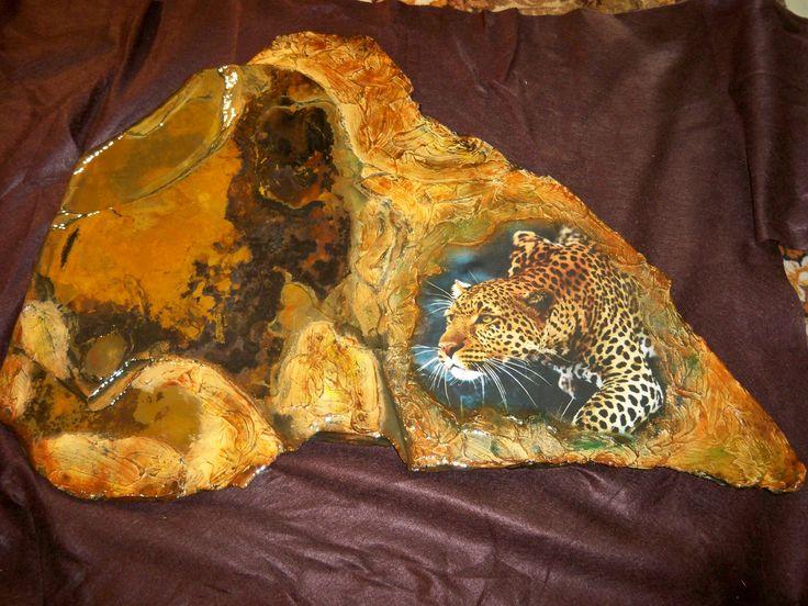 Leopard LP0004