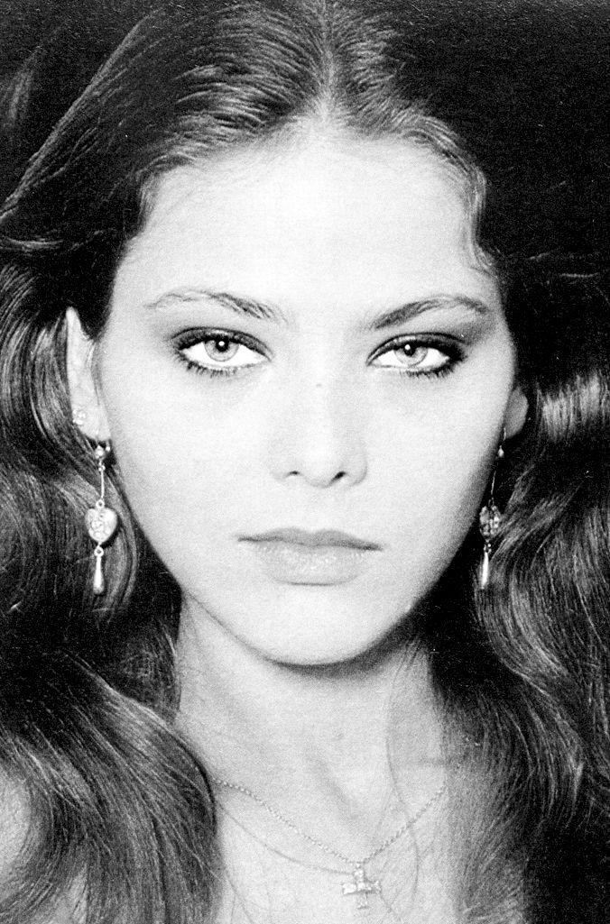 """""""Ornella Muti, 1970′s """""""