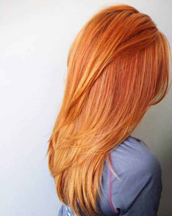 25+ best ideas about Orange highlights on Pinterest ...