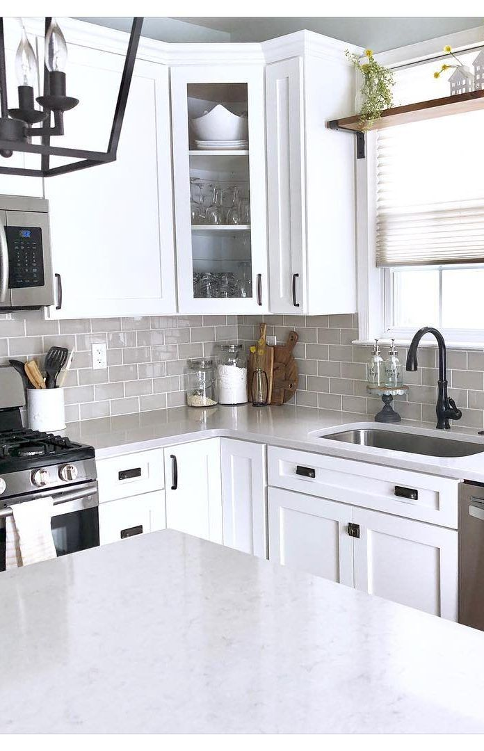 39 Most Popular And Trend Kitchen Design Ideas For 2019 Page 7 Of 39 Kitchen Design Kitchen Trends Complete Kitchen Renovations