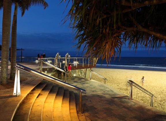 Mooloolaba Beach. Photo by Anastasia Kariofyllidis - salt magazine - summer 11/12