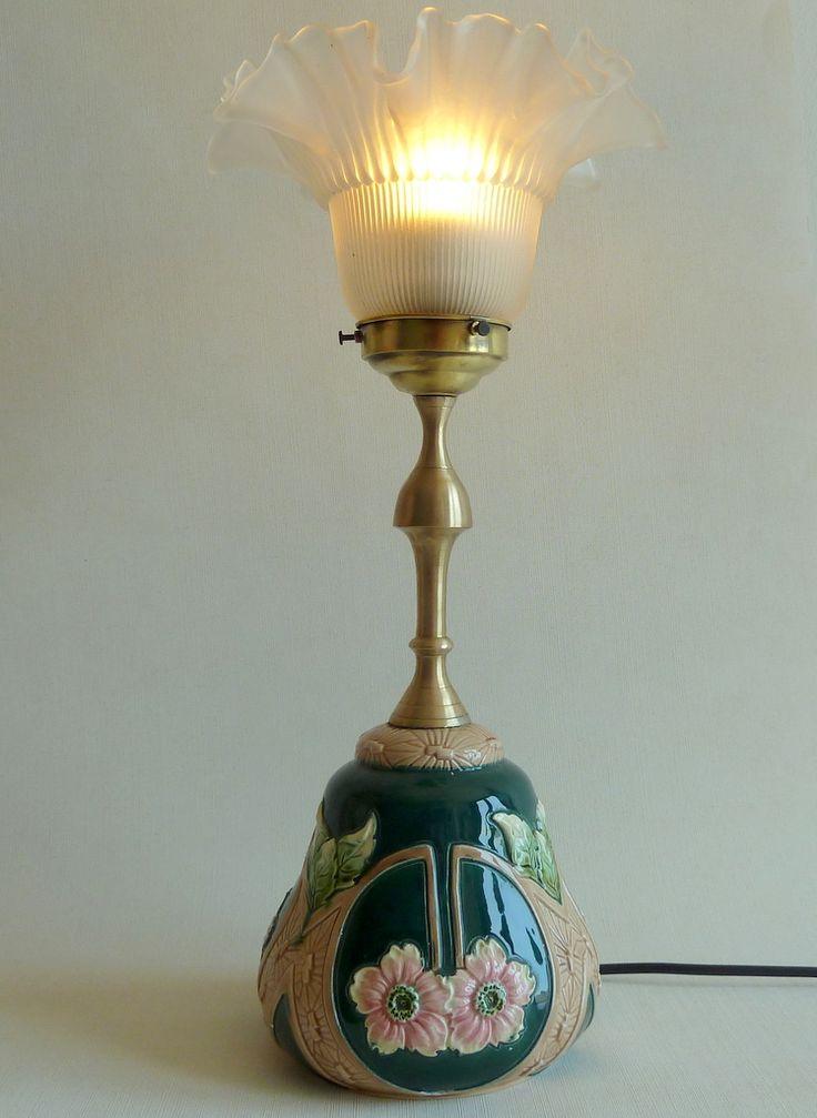 art nouveau table lamp with a porcelain base https://www.etsy.com/listing/240899720/art-nouveau-table-lamp-with-a-porcelain?ref=shop_home_active_1