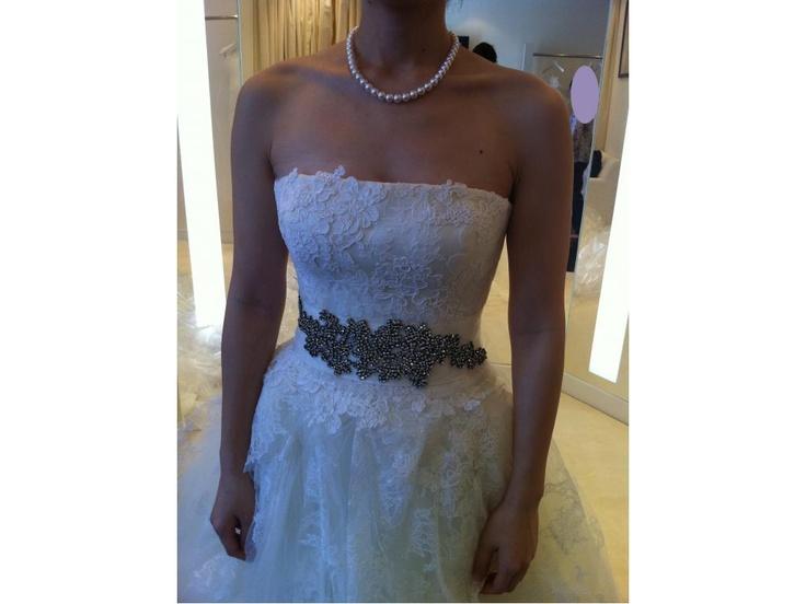 Vera Wang Eliza 4 4 Wedding Daydreams Board 1
