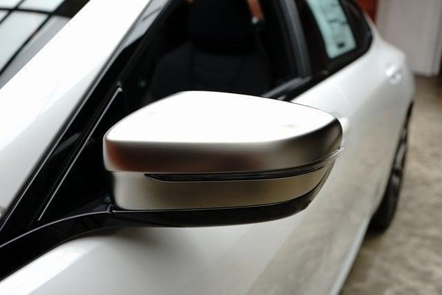 2020 Bmw 8 Series M850i Xdrive Gran Coupe Bmw Coupe