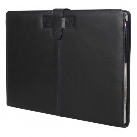 Leather Slim Cover for MacBook Pro 13 inch Retina | Decoded