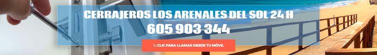 http://www.cerrajerossantapolaac.com/cerrajeros-arenales/  Cerrajeros Arenales del Sol  Cerrajeros Arenales del Sol, tenemos los mejores precios en toda la provincia, llama en informate sin compromiso.   #servicios, #cerrajería, #negocios, #empresas, #cerraduras, #CerrajerosArenalesdelSol