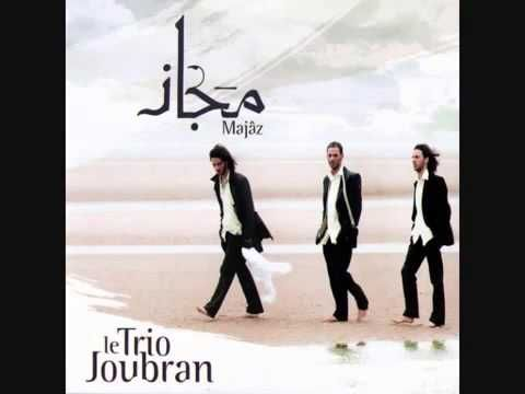 Le Trio Joubran Masar