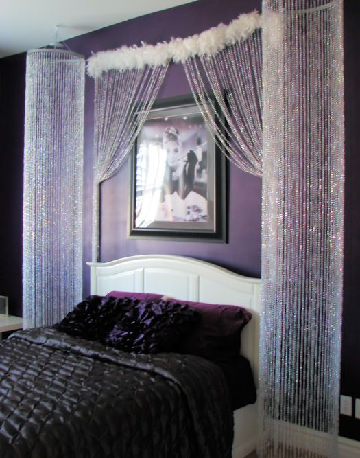 25 best ideas about purple black bedroom on pinterest 21249 | a71a8390aaaf11f960240fb790ffa06e romantic purple bedroom purple bedrooms