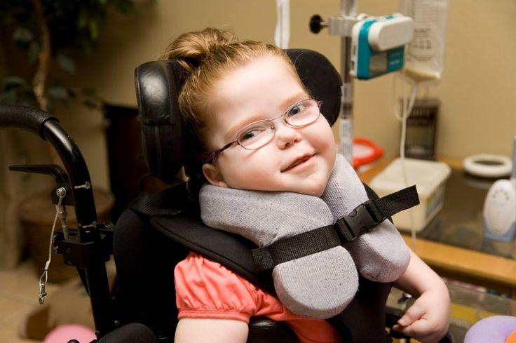 #Cerebral palsy #children