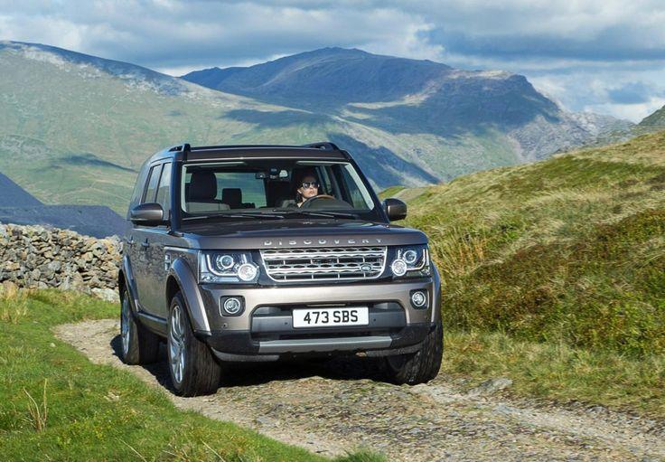 cahteknoz.com - 2015 Land Rover LR4