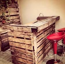 Image result for lage møbler av paller