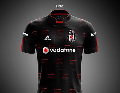 "Check out new work on my @Behance portfolio: ""Beşiktaş | Kit Concept"" http://be.net/gallery/53256653/Besiktas-Kit-Concept"