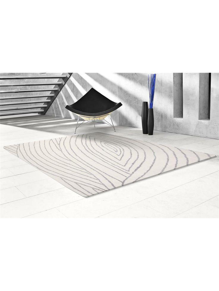 http://www.benuta.de/teppich-cozy-setting-weiss-2.html  Dieser Designer Teppich aus der Cozy Setting Kollektion von Brigitte setzt sanfte Impulse in der Wohnraumgestaltung, ist Eyecatcher und Ruhepol zugleich. Das milde Weiß und Grau, die harmonische Linienführung und das eigensinnige Design werden Sie begeistern. Hochwertige Schurwolle mit Teppichseide verfeinert wurde von Hand verarbeitet und garantiert Ihnen ein langlebiges Spitzenprodukt der beliebten Brigitte Designer.